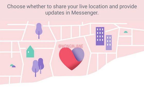 Sécurité Facebook Rencontres avec app messenger